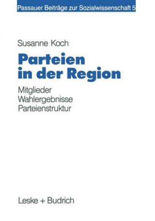 Parteien in Der Region