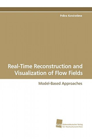 Real-Time Reconstruction and Visualization of Flow Fields