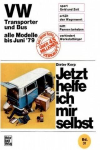 VW Transporter und Bus