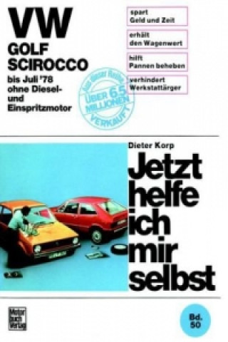 VW Golf/Scirocco