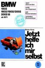 BMW 1502/1602/1802/2002/2002 tii  ab 1971; .
