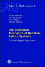 The Statistical Mechanics of Quantum Lattice Systems