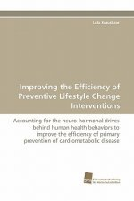 Improving the Efficiency of Preventive Lifestyle Change Interventions