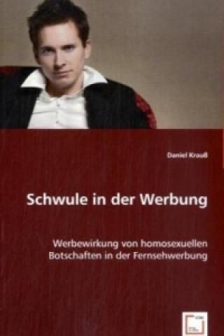 Schwule in der Werbung