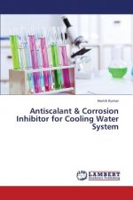Antiscalant & Corrosion Inhibitor for Cooling Water System