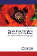 Afghan Drug Trafficking Dilemma in Central Asia