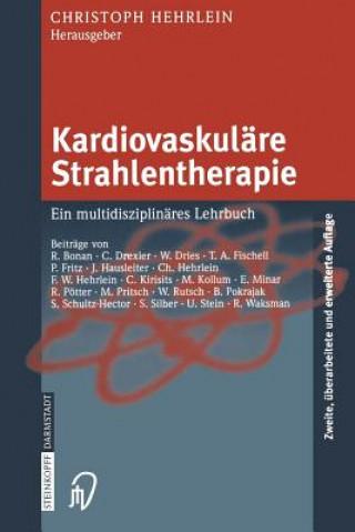 Kardiovaskuläre Strahlentherapie
