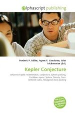 Kepler Conjecture