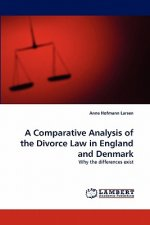A Comparative Analysis of the Divorce Law in England and Denmark