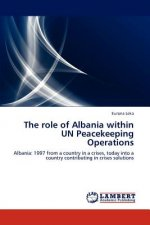 The role of Albania within UN Peacekeeping Operations