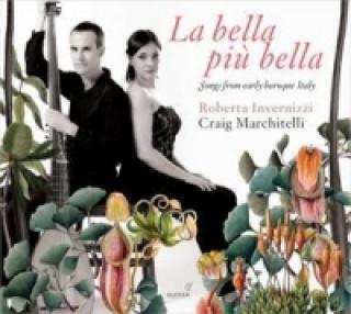 Lieder aus dem Italien des Frühbarock