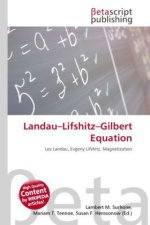 Landau Lifshitz Gilbert Equation