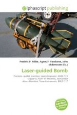 Laser-guided Bomb