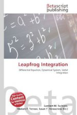 Leapfrog Integration