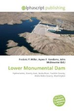Lower Monumental Dam