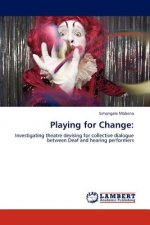 Playing for Change: