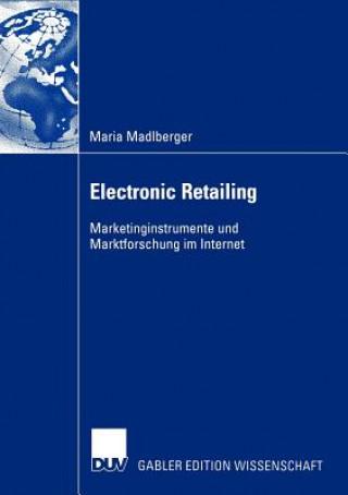 Electronic Retailing