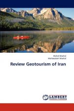 Review Geotourism of Iran