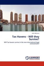 Tax Havens - Will they Survive?