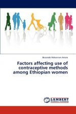 Factors affecting use of contraceptive methods among Ethiopian women