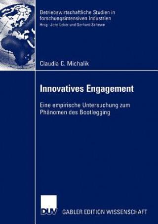 Innovatives Engagement