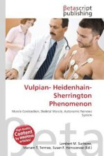 Vulpian- Heidenhain- Sherrington Phenomenon