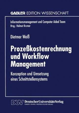Proze kostenrechnung Und Workflow Management