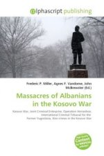 Massacres of Albanians in the Kosovo War
