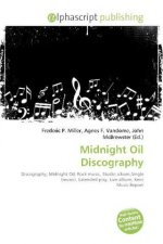 Midnight Oil Discography