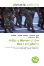 Military History of the Three Kingdoms
