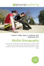 Misfits Discography