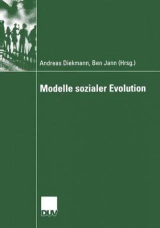 Modelle Sozialer Evolution