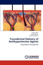 Transdermal Delivery of Antihypertensive Agents