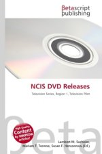 NCIS DVD Releases