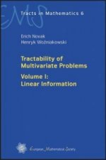 Tractability of Multivariate Problems