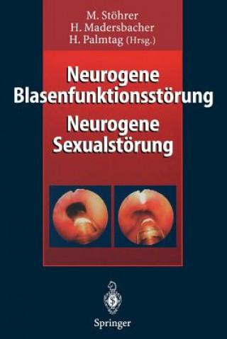 Neurogene Blasenfunktionsstorung Neurogene Sexualstorung