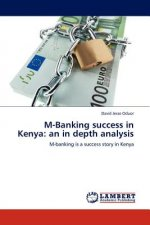 M-Banking success in Kenya: an in depth analysis