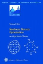 Nonlinear Discrete Optimization