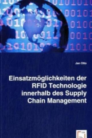 Einsatzmöglichkeiten der RFID Technologie innerhalb des Supply Chain Management