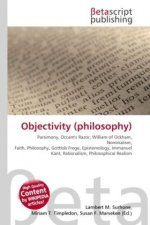 Objectivity (philosophy)