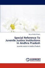 Special Reference To Juvenile Justice Institutions In Andhra Pradesh