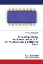 A Custom Digital Implementation of IC SN74LS682 using CADENCE Tools