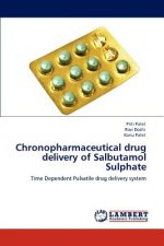 Chronopharmaceutical drug delivery of Salbutamol Sulphate