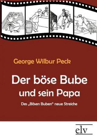 B se Bube Und Sein Papa