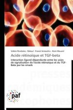 Acide Retinoique Et Tgf-Beta