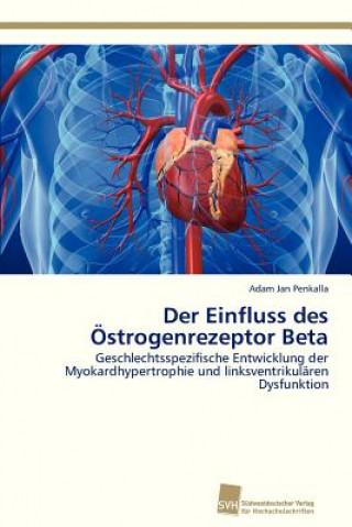 Einfluss Des Ostrogenrezeptor Beta
