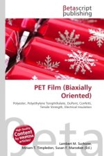 PET Film (Biaxially Oriented)