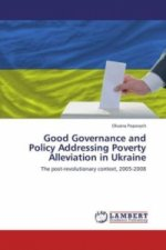Good Governance and Policy Addressing Poverty Alleviation in Ukraine