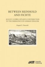 Between Reinhold and Fichte : August Ludwig Hülsen's Contribution to the Emergence of German Idealism