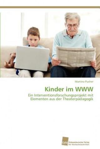 Kinder Im WWW